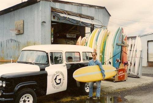 Bob circa 1990
