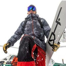 2018 Lib Tech Snowboards