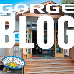Gorge Blog