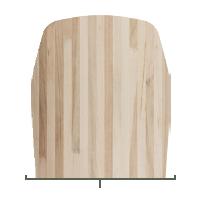 Arbor Flathead Tip
